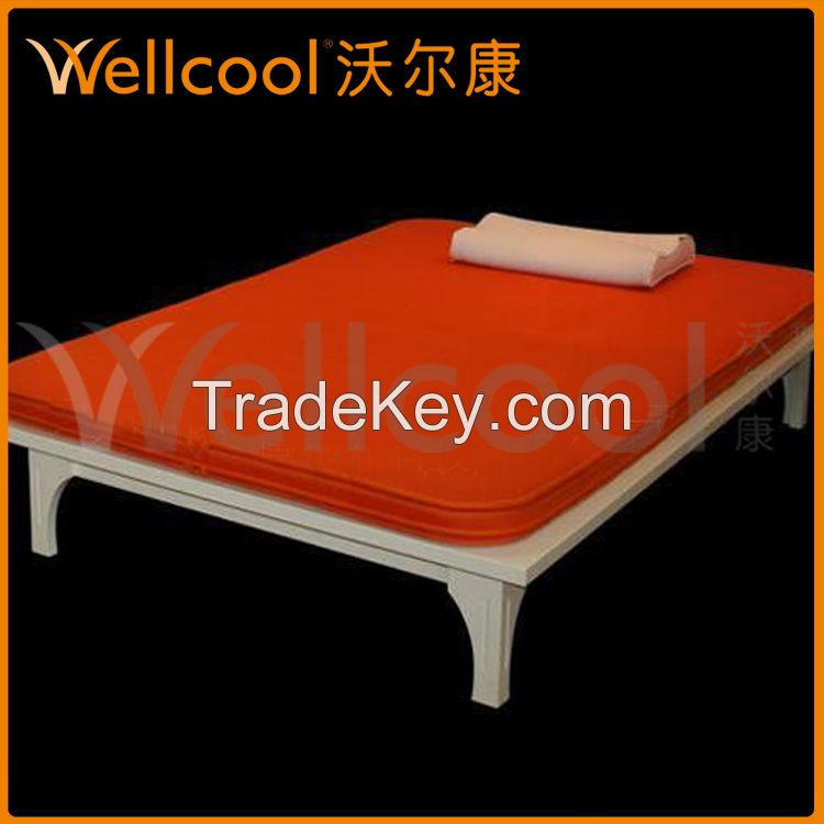 Breathable and washable 3D mattress