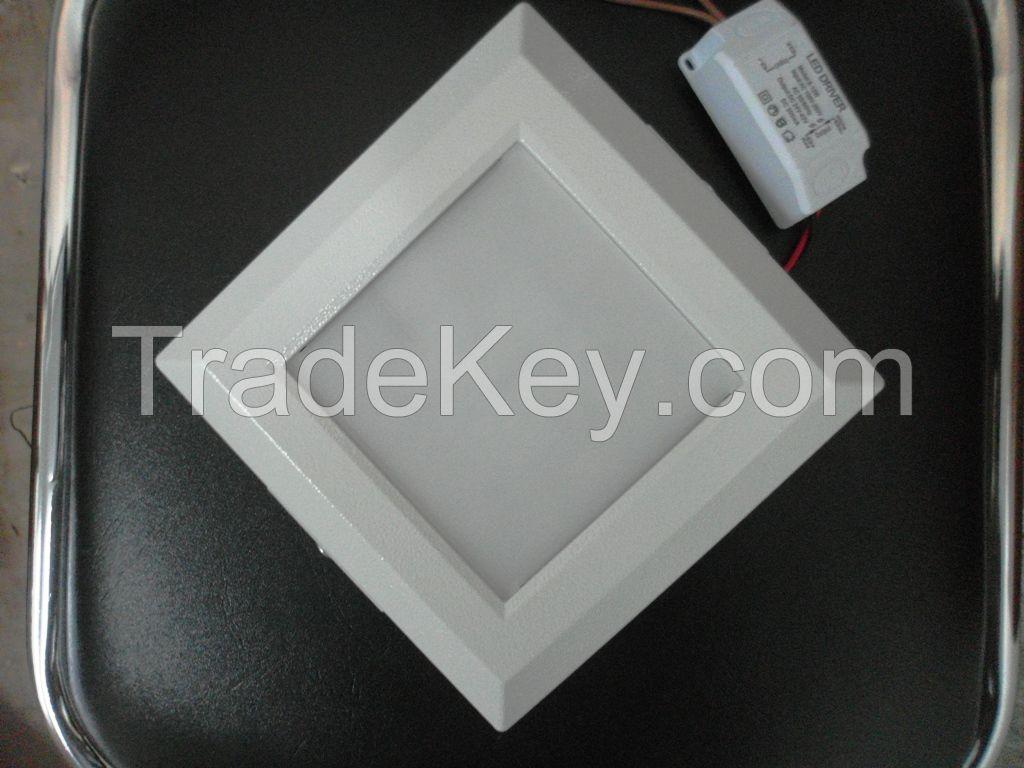 LED ROOF LIGHT SMD 12 WATT (TEXTURE FINISH)