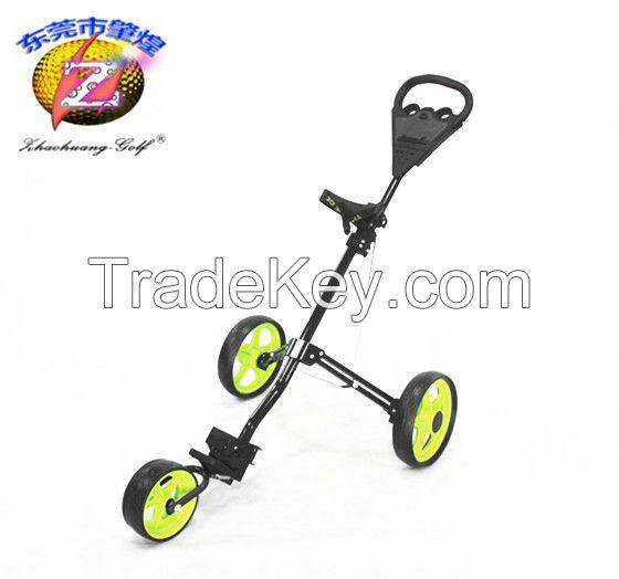 Golf Bag Cart/trolley