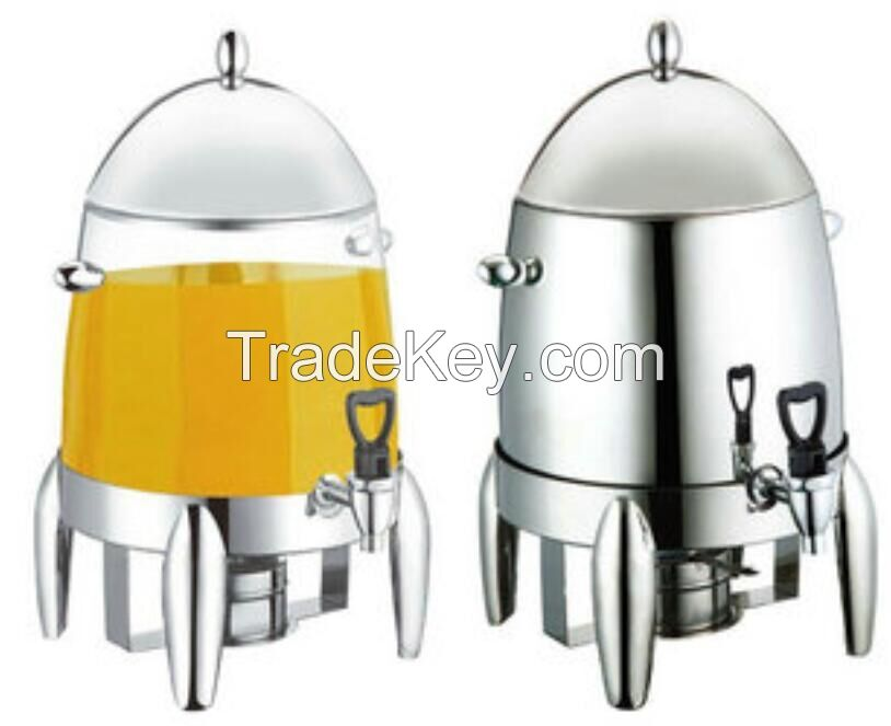 Manufactures Catering Restaurant Food Warmer Buffet , Chafing Dishes Warmers , Portable Food Warmer