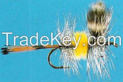 Dry Fishing Flies