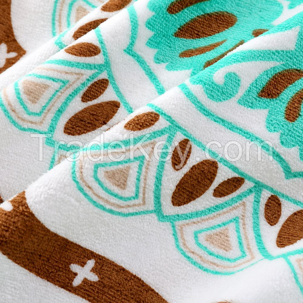 High Quality Comfortable Non Slip Rubber Carpet