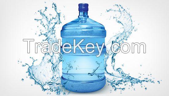 Water Baikal