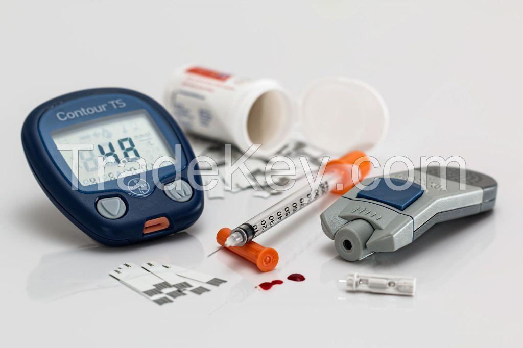 Diabetes Stem Cell Treatment