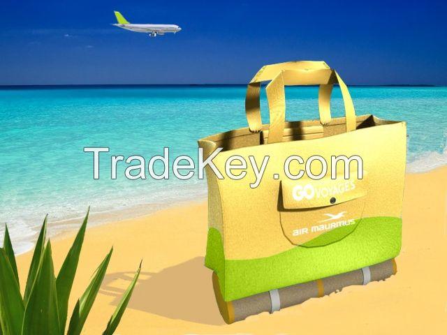 Top Selling Summer Beach bag + Mat