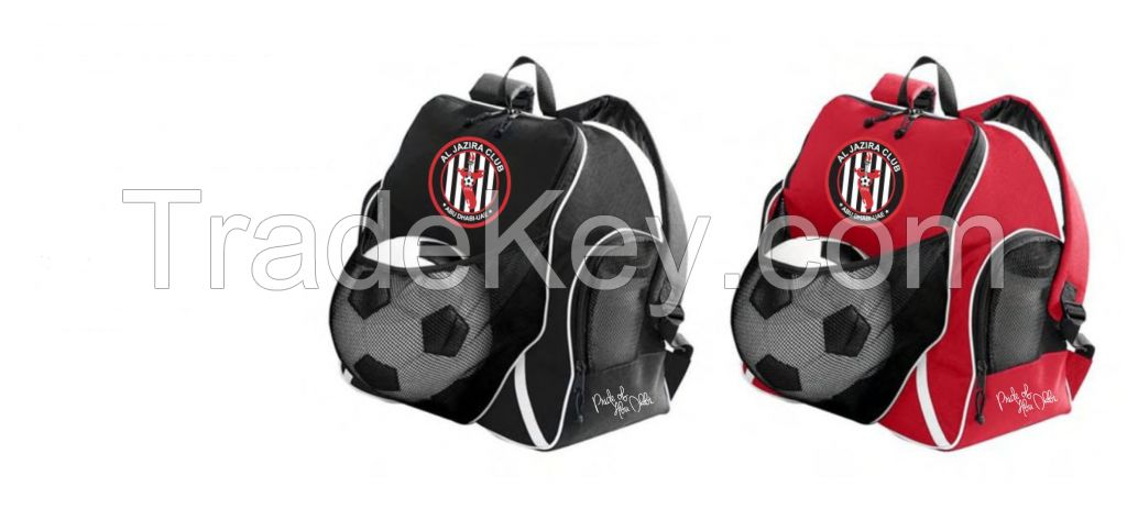 Nice and Popular Design Football backpack