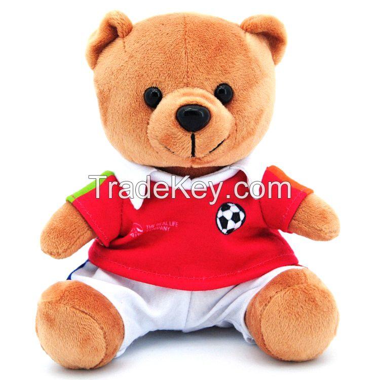 Popular Design Plush Teddy Bear for Children