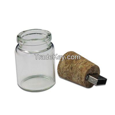 Bottle USB Key