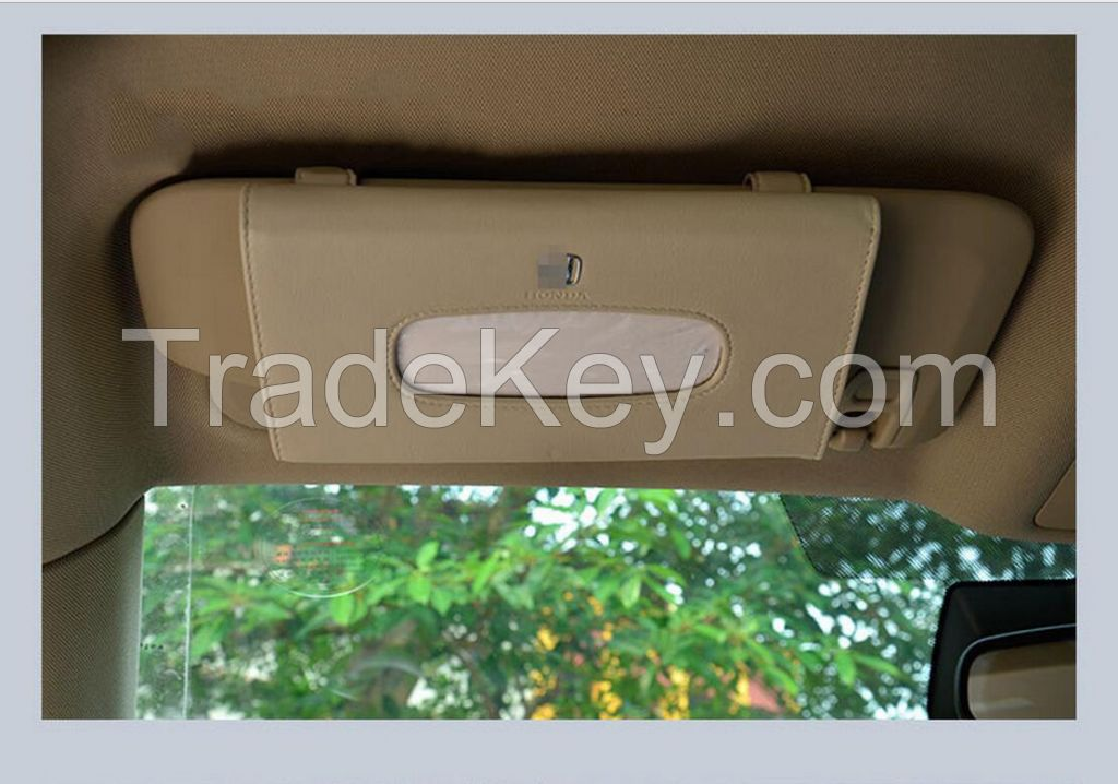 High Quality Hot Selling Car Tissue Box