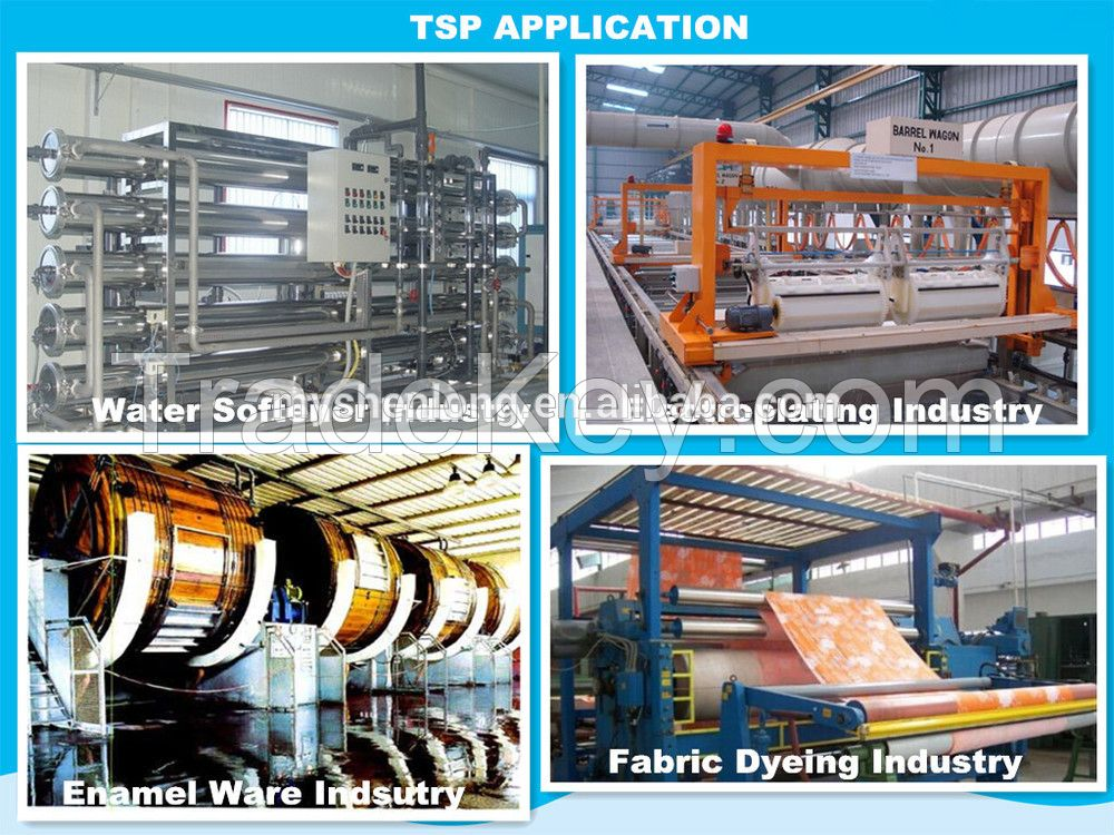 Sodium Tripolyphosphate STPP 94% tech grade