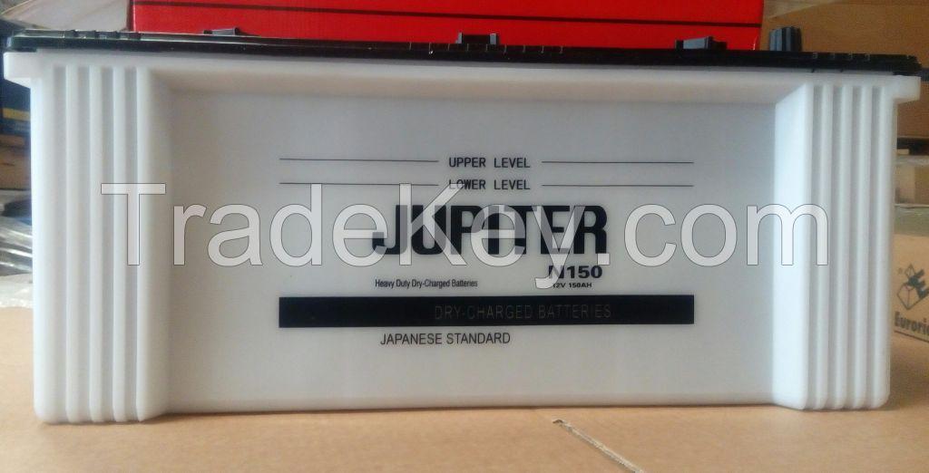 JUPITER Heavy Duty Batteries