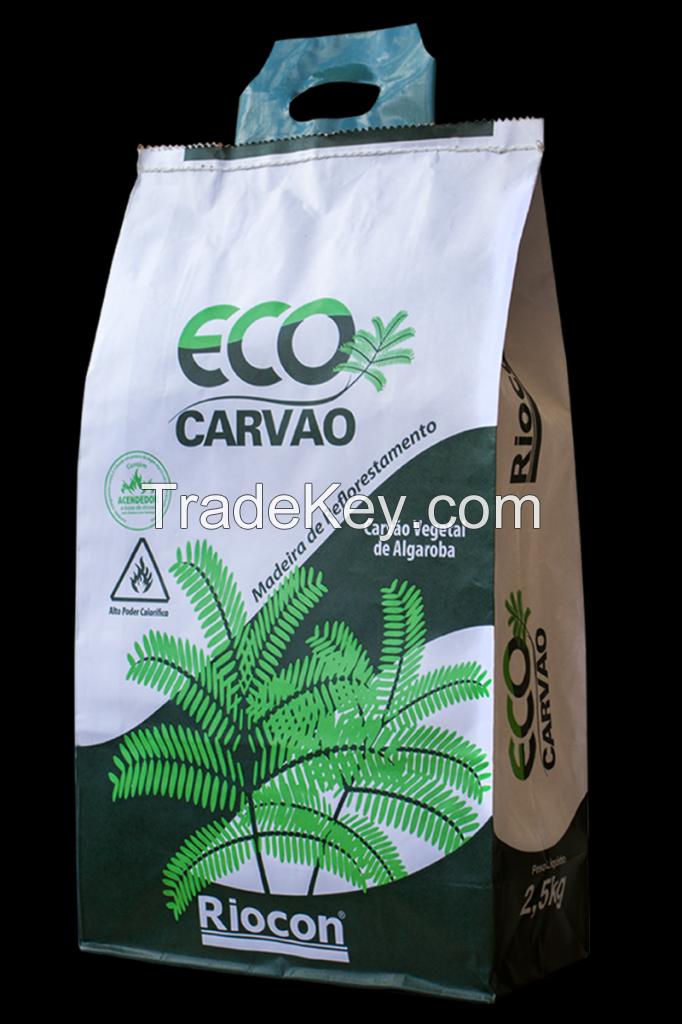 Ecological Hardwood Charcoal