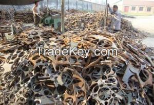 Cast Iron Grades Low Price Malaysian Origin