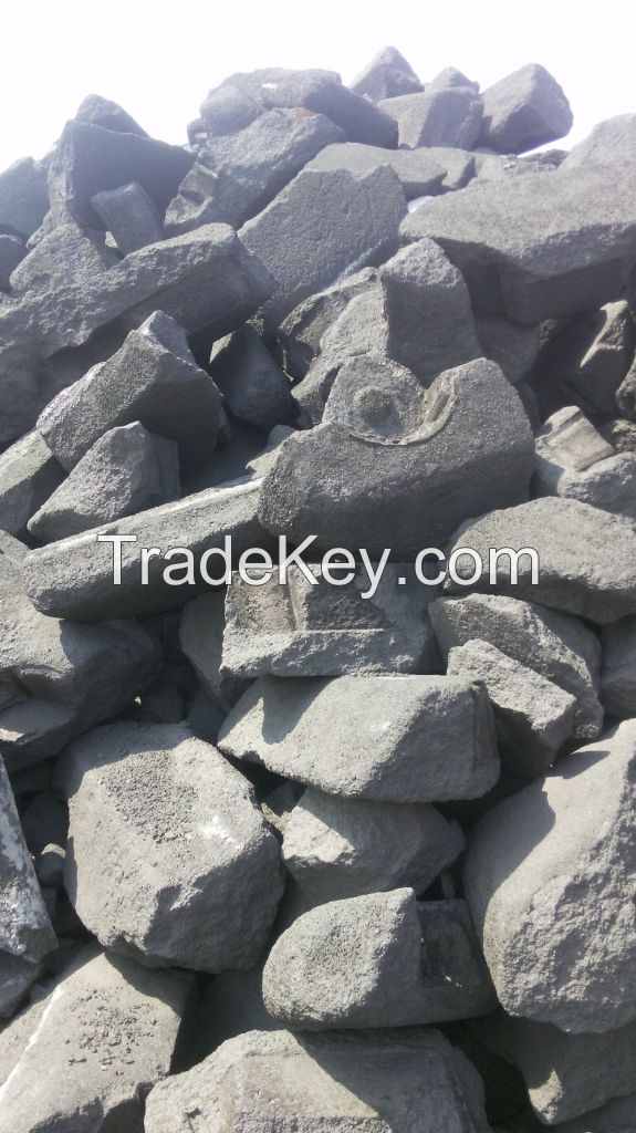 High Quality Carbon anode With Low sulphur
