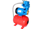 Cold hot water multipurpose pumps