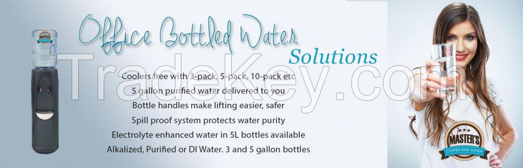 Bottled Water Service