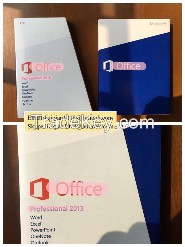 wholesale--0ffice 2010/2013/2016 professional key code