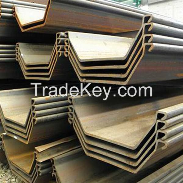 Hot rolled H beam steel,Hot rolled I beam steel,H rolled U channel,Hot rooled angle steel,stell sheet pile,rail steel