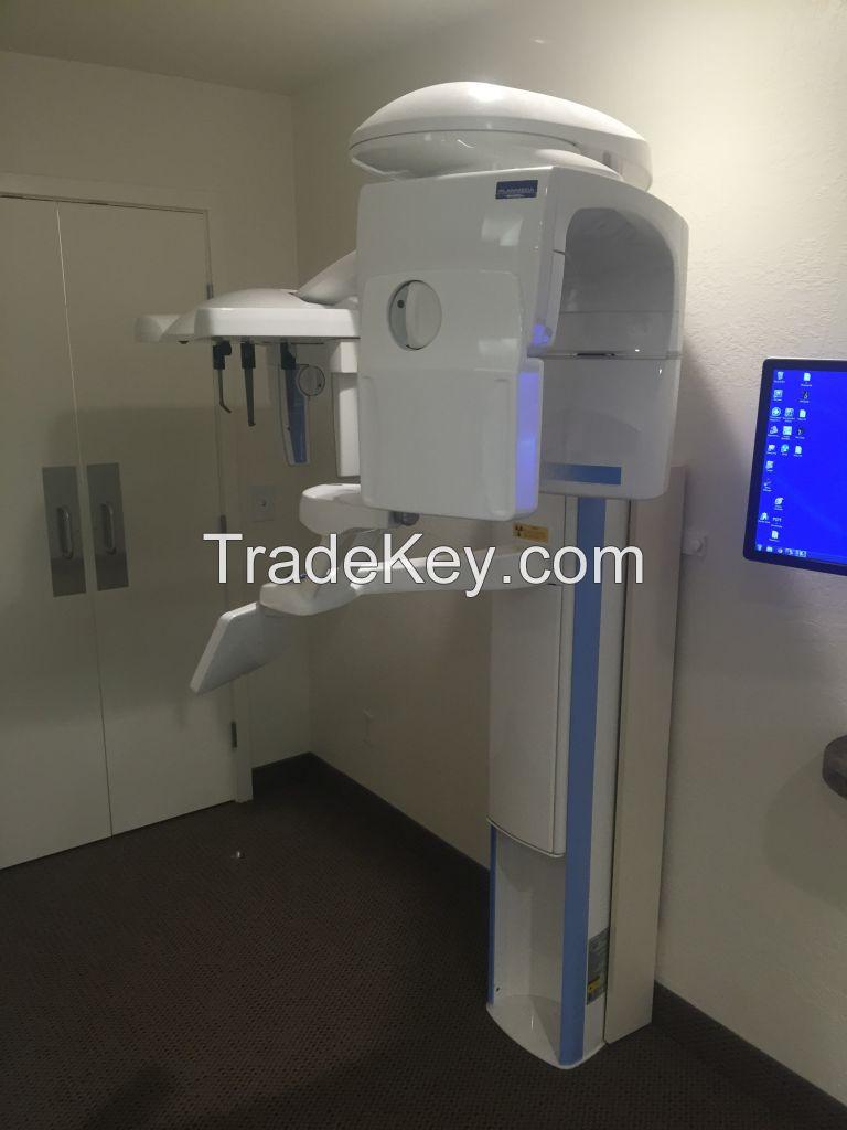 Planmeca 3D Promax Smart Pan/Ceph