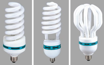 Super Power Energy Saving Lamp