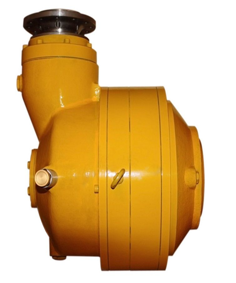 Mixing Reduction Gear Box
