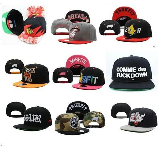 f8db0a12356 camo trukfit snapback hat custom skate MISFIT hats snapbacks snap back