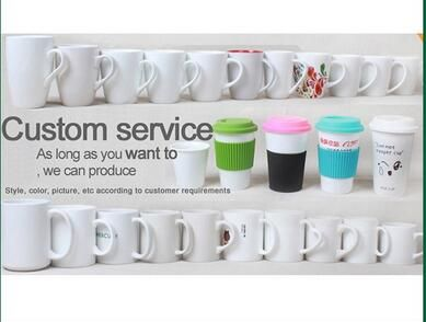 professional supplier of promotional gift customiszed cups with logo