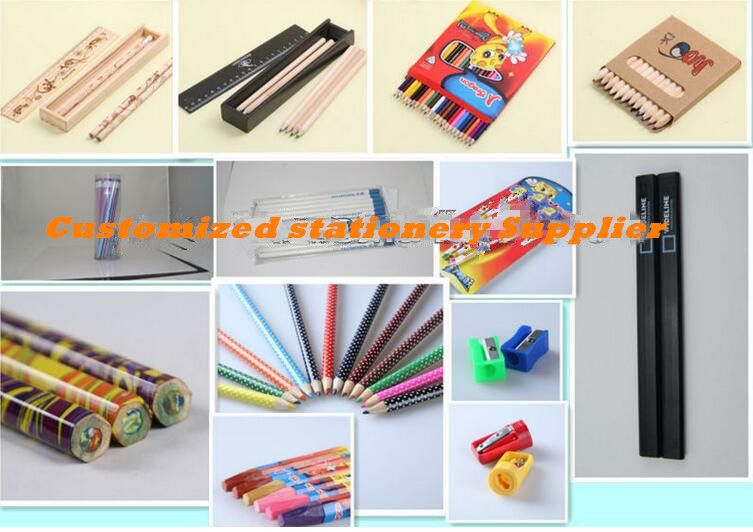 professional supplier of promotional gift customiszed stationery