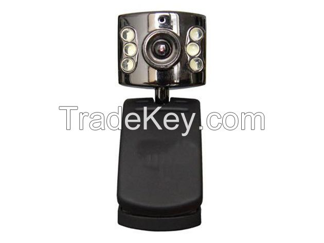 hot sale webcam with clip,usb webcam with microphone