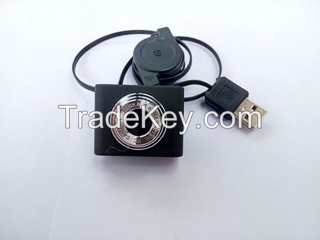 hot sale usb webcam with flexible cable