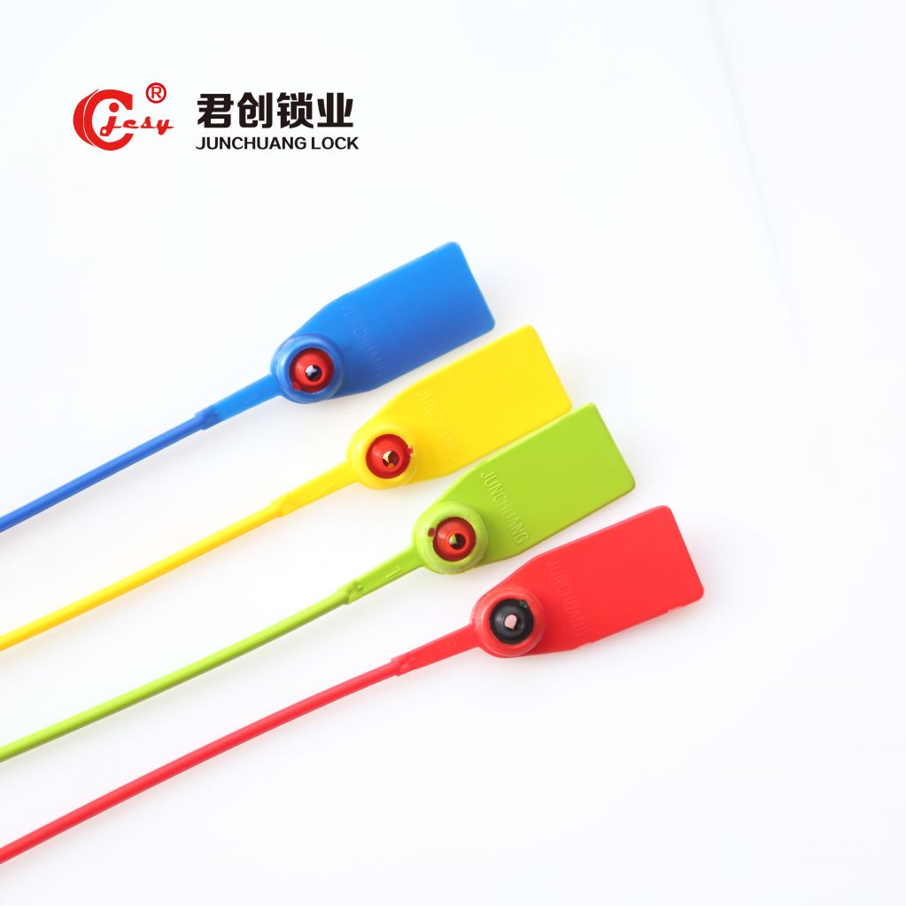 plastic security seals from china jcps003