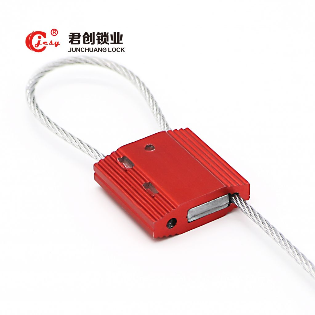 security cable seal for containerJCCS007