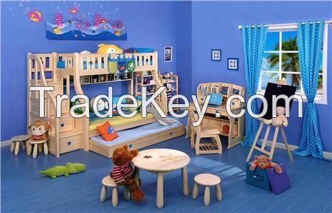 Hot Sale Kids Bedroom Furniture Deal