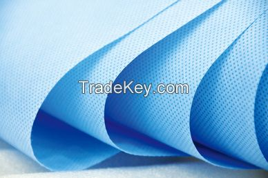 Cheapest Non Woven Fabric with Polypropylene