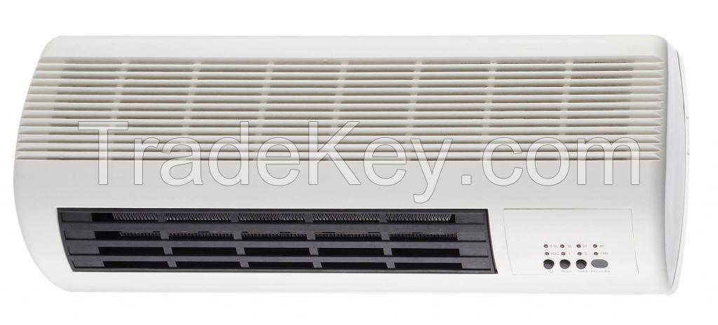 fan heaters,PTC heaters,Wall mounted ptc heaters