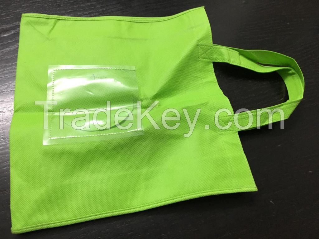 Non woven bags from Vietnam
