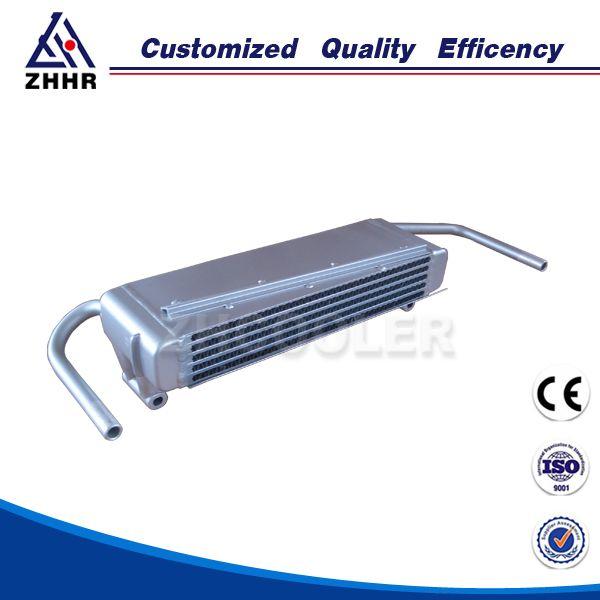 oil cooler for engine