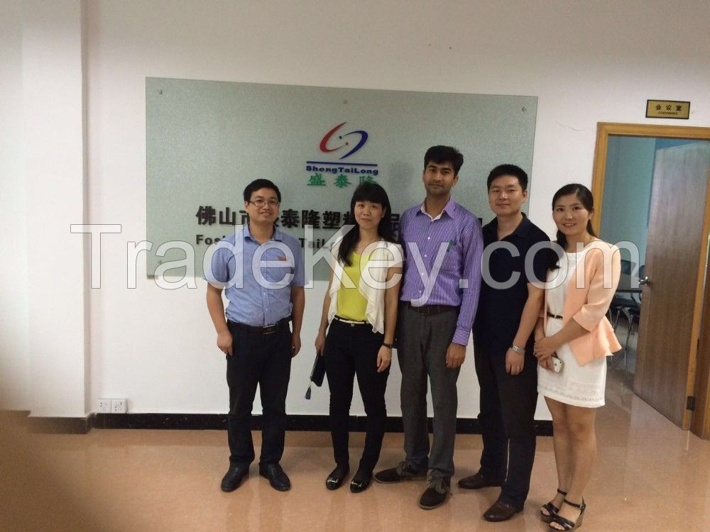Plastic Desiccant Masterbatch for Recycled PP/PE