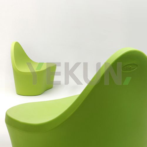 FLOK, Karim Series Plastic Chair (KY-01)