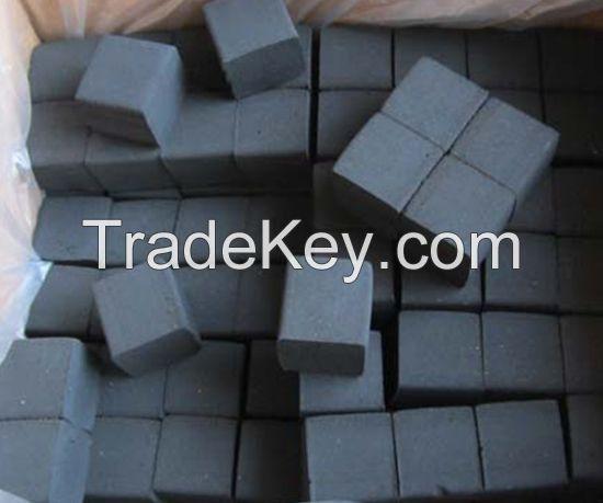 Coconut Shell Briquette Charcoal