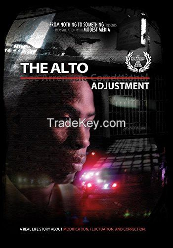 The Alto Adjustment