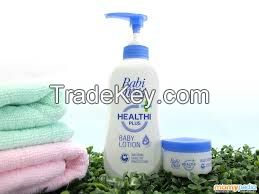 Baby lotion, Baby Cream bath, baby milk bath