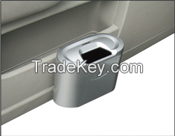 High quality car dustbin