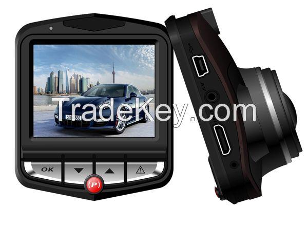 2016 Cheap 720P Mini Dash Cam with CE FCC ROHS Certification