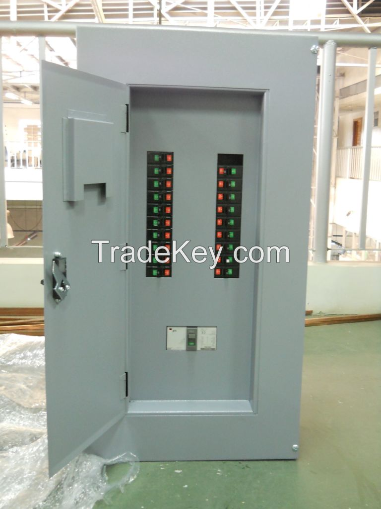 Electrical Panel Board
