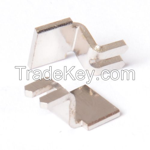 Metal Stamping Steel Welding Terminal Block for Automotive