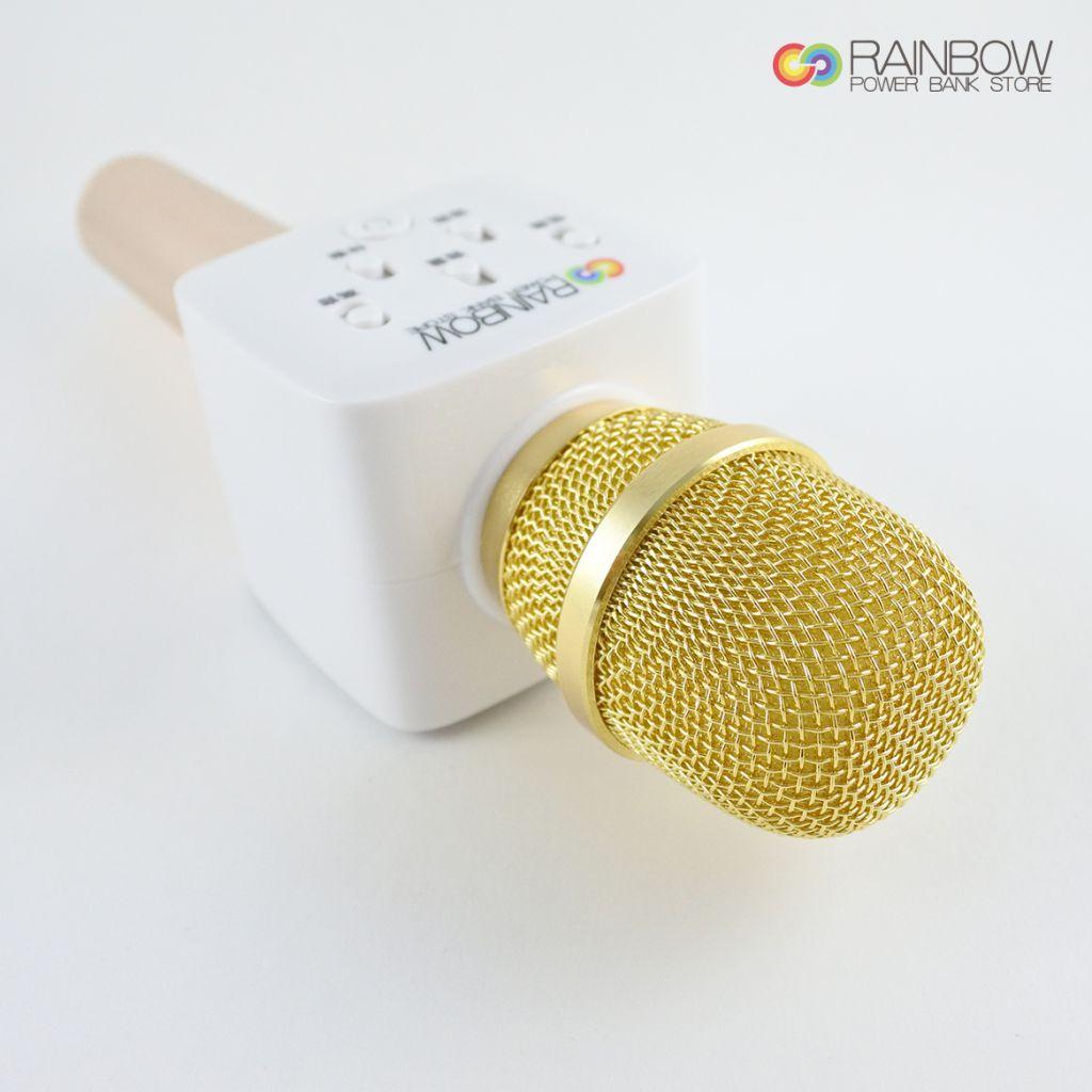 Rainbow R7 Bluetooth Mic (Rainbow R7 )