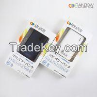 Rainbow RB-BP-022 classic  Power Charger -9000mAh