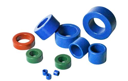 RCCB Nanocrystalline alloy cores