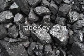 Mixed Iron Ore